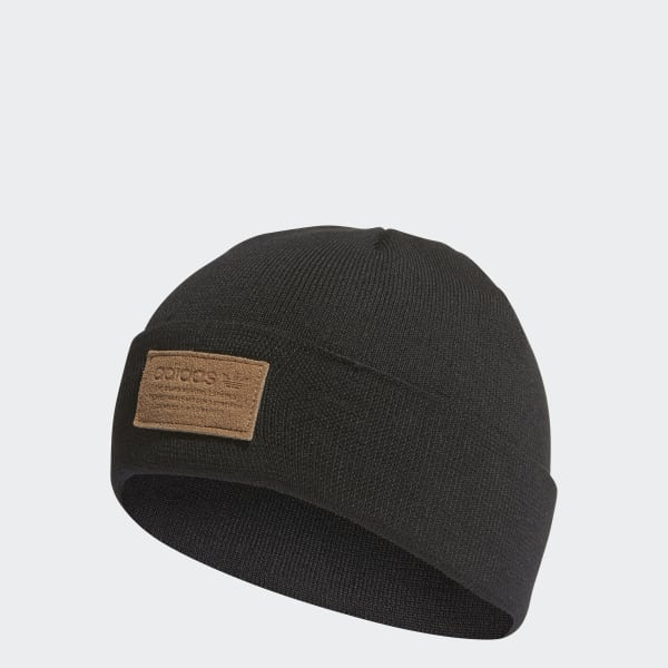 Bonnet noir BR4702