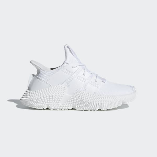 Prophere Shoes White B41883