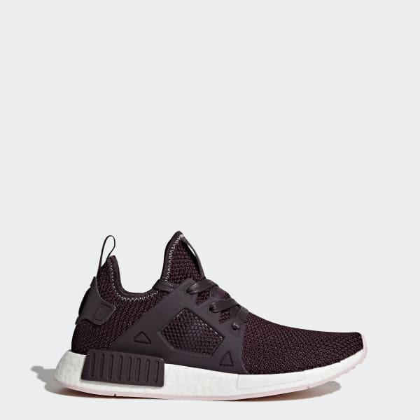 Chaussure NMD_XR1 pourpre BY9820