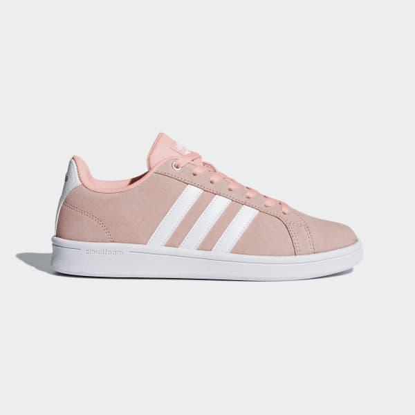 Cloudfoam Advantage Shoes Pink DB0849