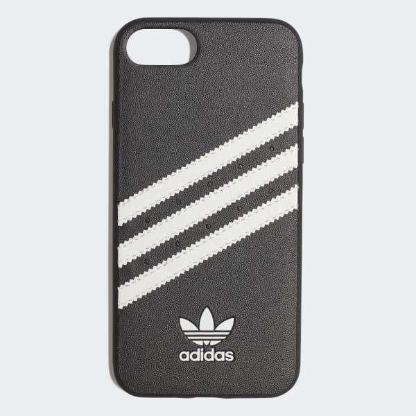 Molded iPhone 8 Schutzhülle schwarz CK6169