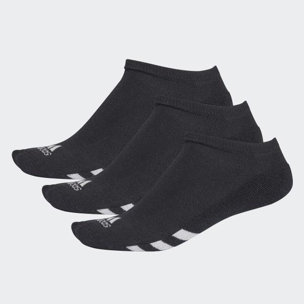 No-Show Socken, 3 Paar schwarz CF8443