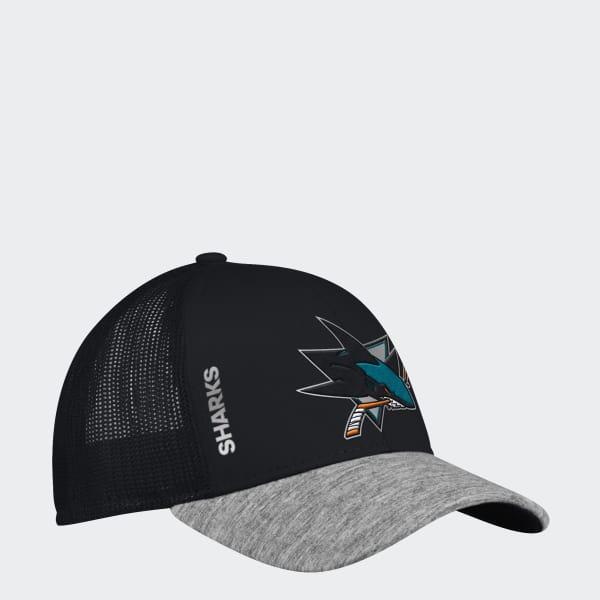 Sharks Start of the Season Hat Multicolor CN9322