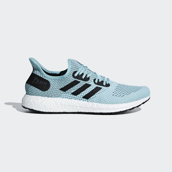 Speedfactory AM4LA Shoes Blue AH2239