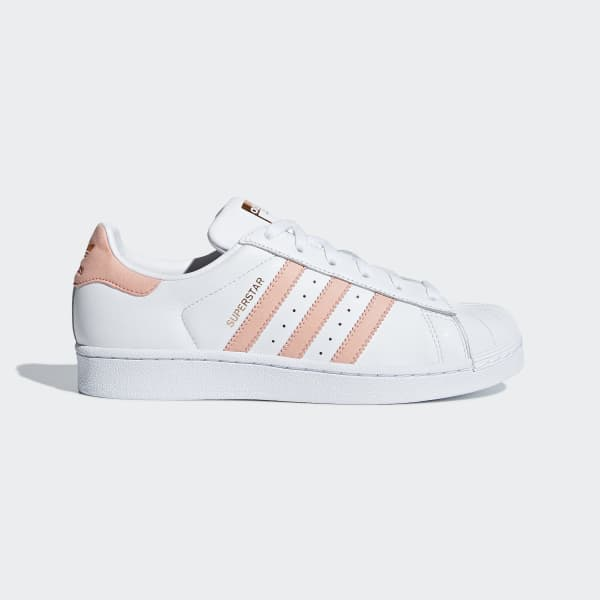 Superstar Shoes White F36949