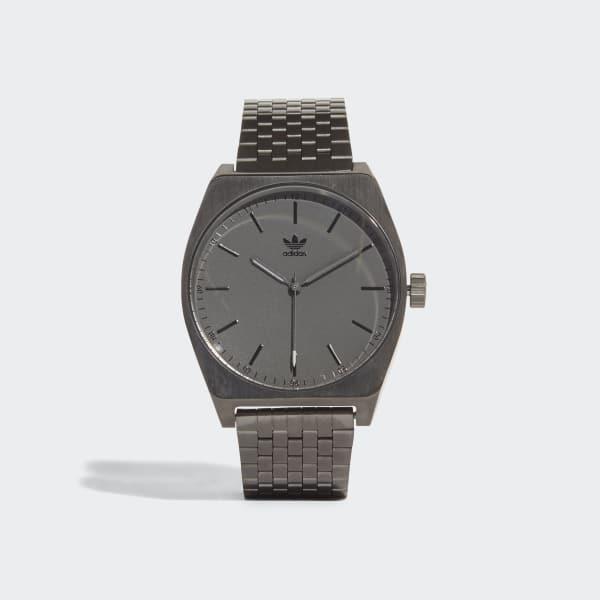 PROCESS_M1 Watch Grey CJ6338