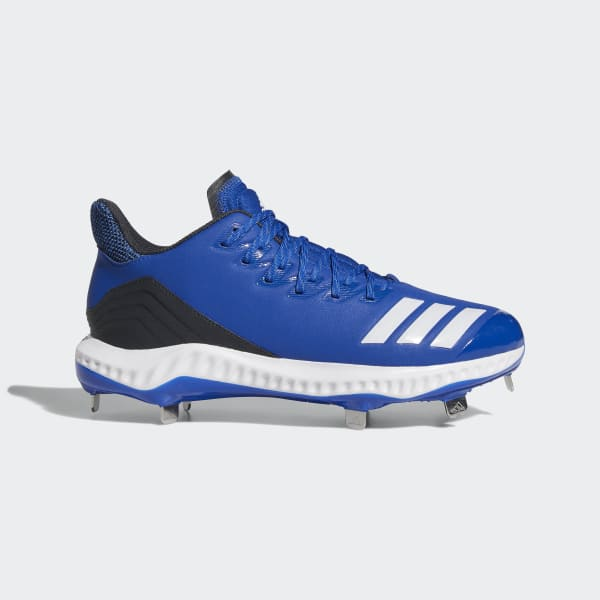 Icon Bounce Cleats Blue CG5243