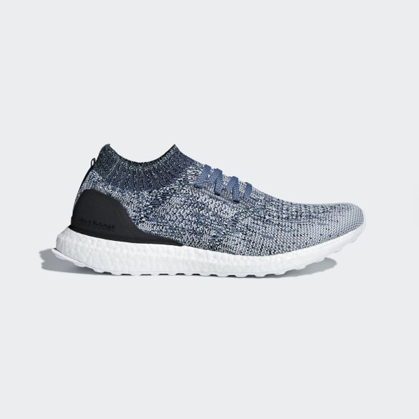 Ultraboost Uncaged Parley Shoes Blue AC7590