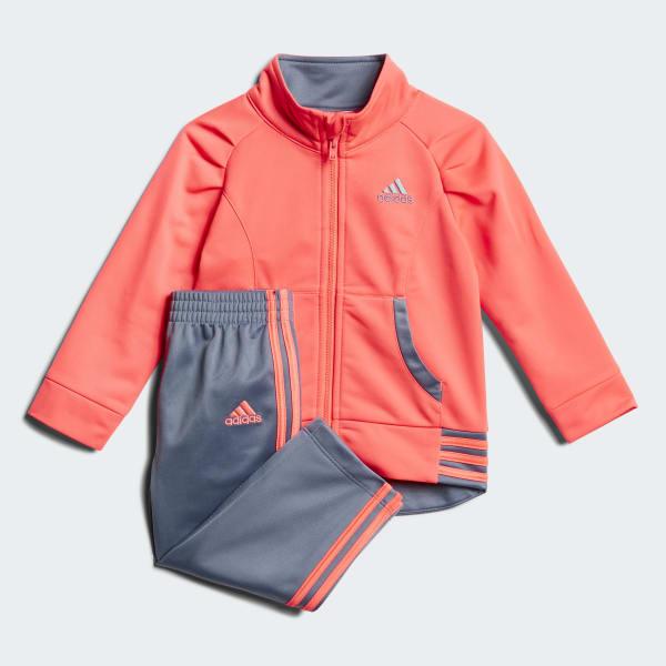 Jacket Set Pink CJ2675