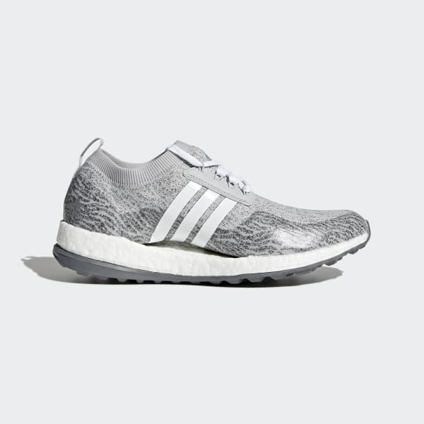Pureboost XG Shoes Grey F33691