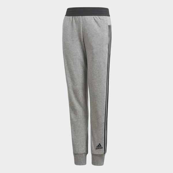 ID 3-Stripes Striker Pants Grey CF6730