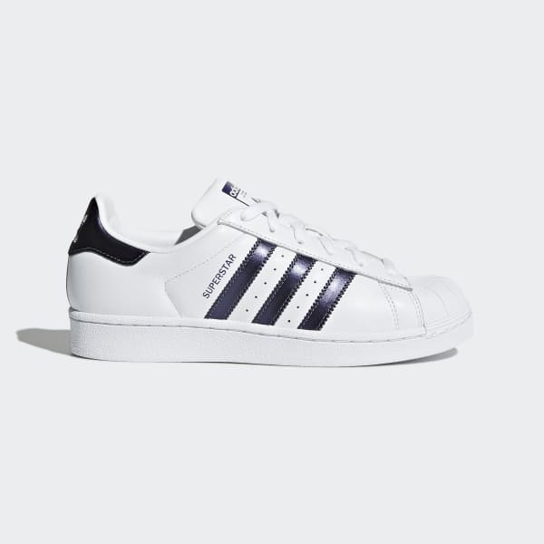 Superstar Shoes White CG5464