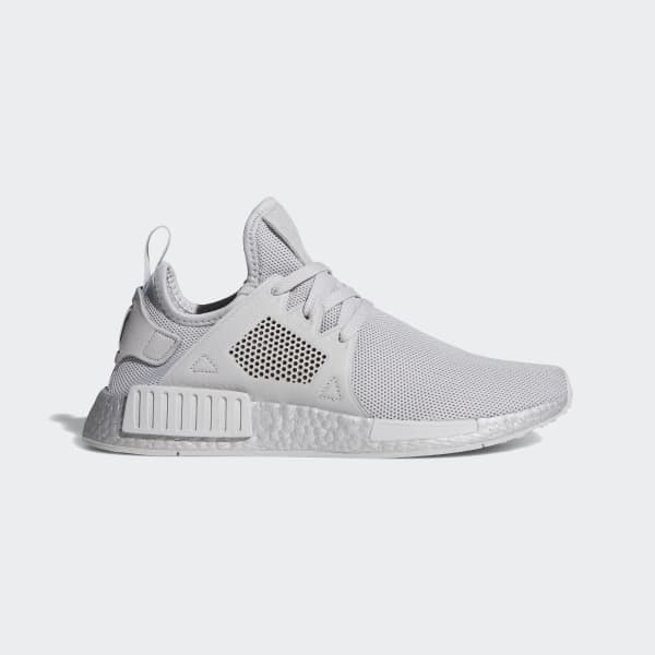 Chaussure NMD_XR1 gris BY9923