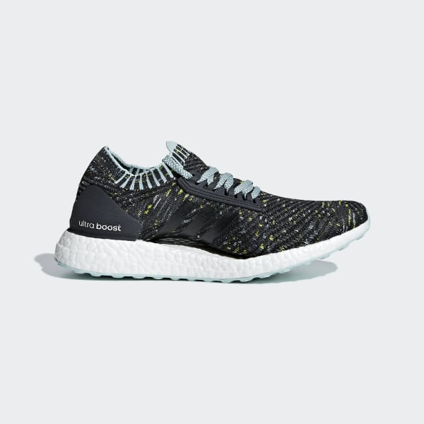 Ultraboost X Shoes Grey BB6509