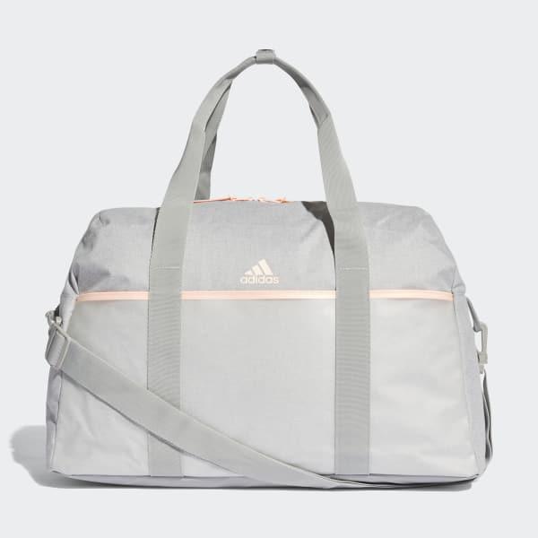 ID Duffel Bag Grey CZ5891