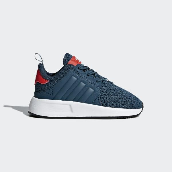 X_PLR Shoes Blue CQ3135