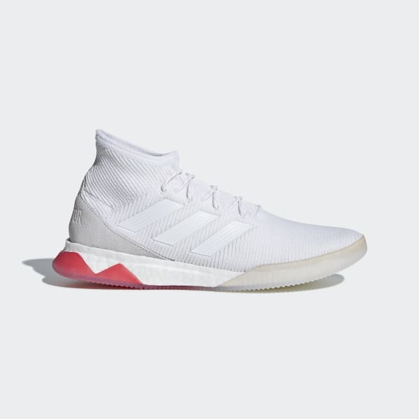 Predator Tango 18.1 Shoes White CM7700