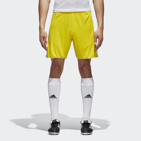Tastigo 15 Shorts Yellow BS4257
