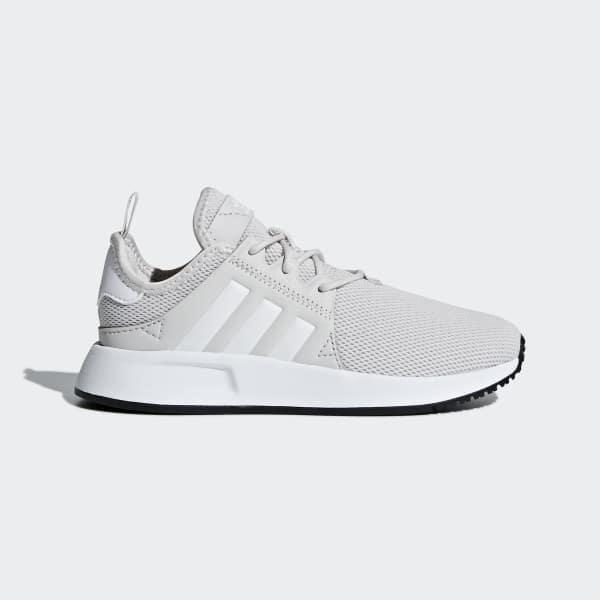 X_PLR Shoes Grey AQ1777
