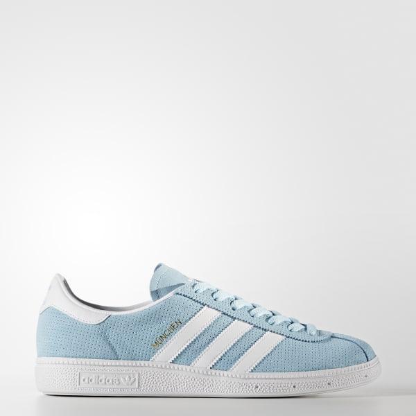 München Shoes Blue BY9793