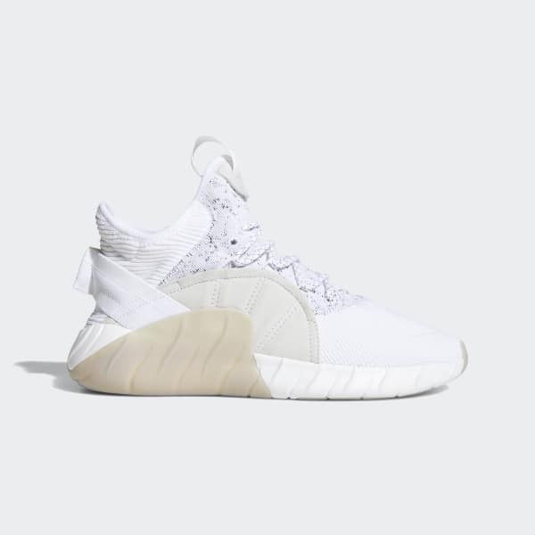 Tubular Rise Shoes White BY3555