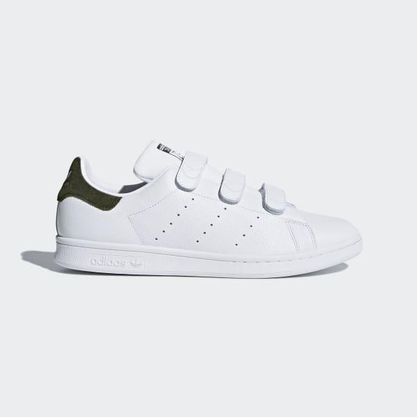 Stan Smith Shoes White CQ2635
