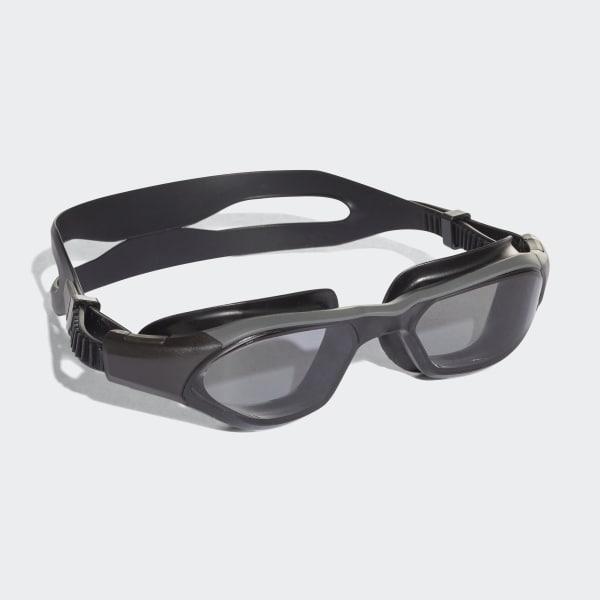 Gafas de natación persistar 180 unmirrored junior Gris BR5845