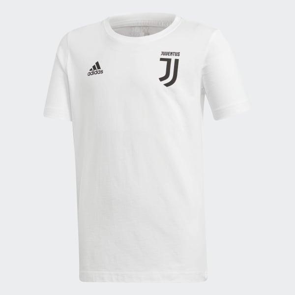 Camiseta Juventus Graphic Blanco FI2376