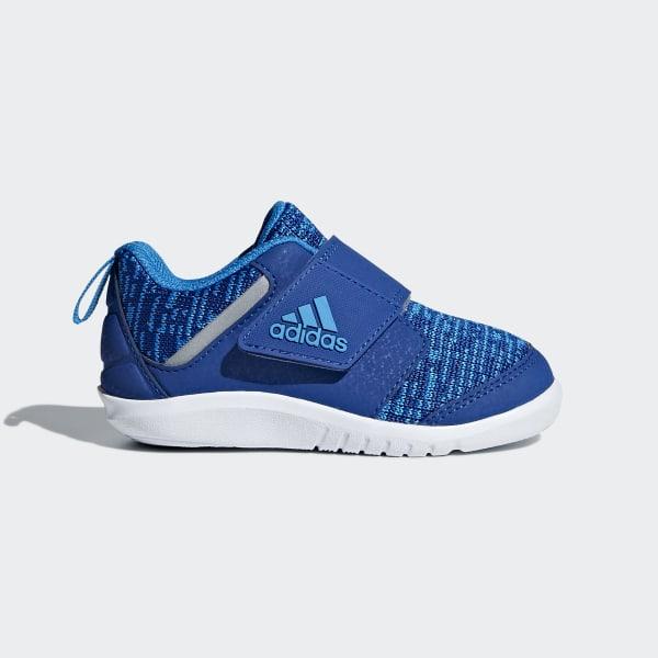 FortaPlay Schuh blau AH2383