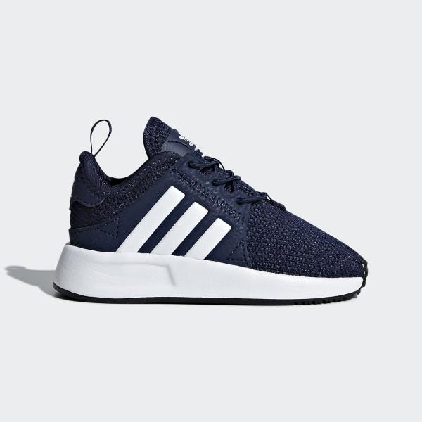 X_PLR Shoes Blue CQ3133