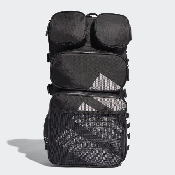 EQT Running Rucksack schwarz CE5550