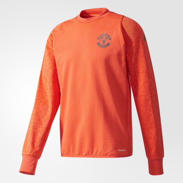 Manchester United FC Training Top Red AP1047