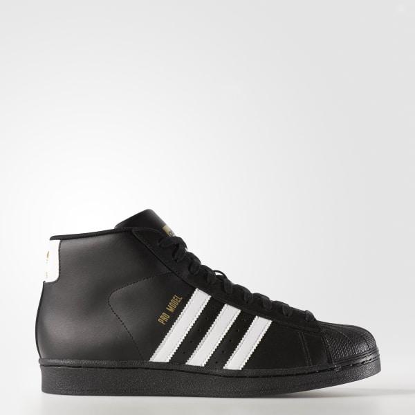 Pro Model Shoes Black B39368