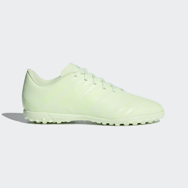 Calzado Nemeziz Tango 17.4 Turf Verde CP9216