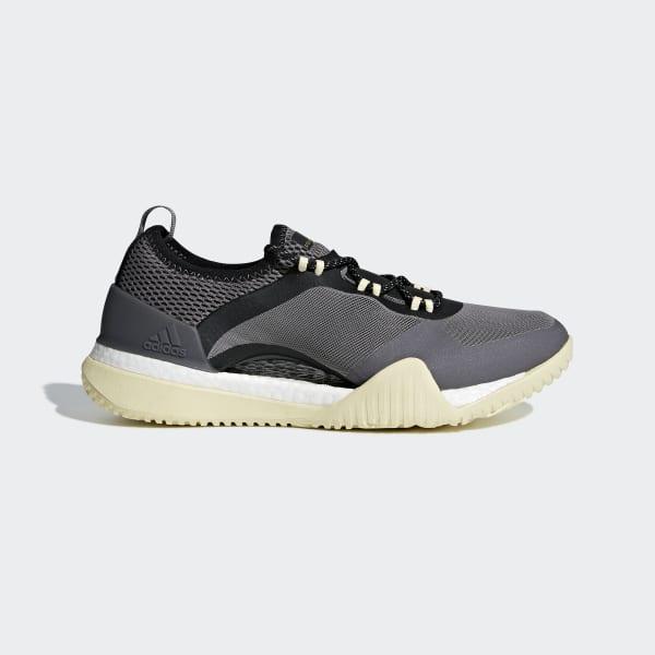 Chaussure Pureboost X TR 3.0 gris AC7556