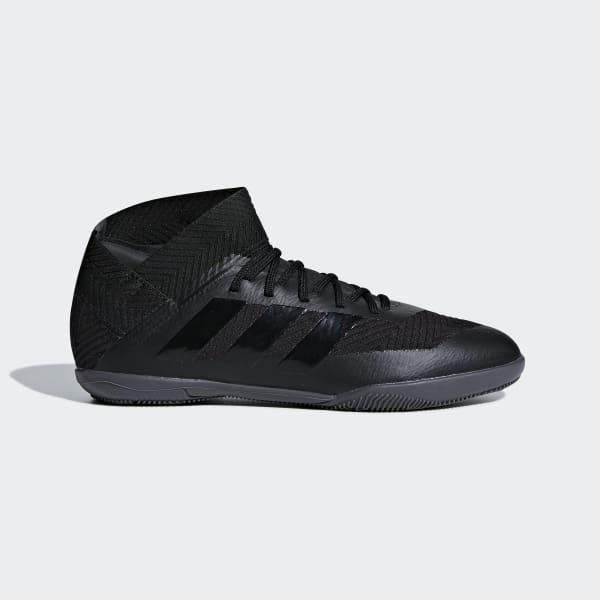 Nemeziz Tango 18.3 Indoor Voetbalschoenen zwart DB2375