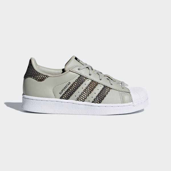 Superstar Schoenen grijs CQ2724