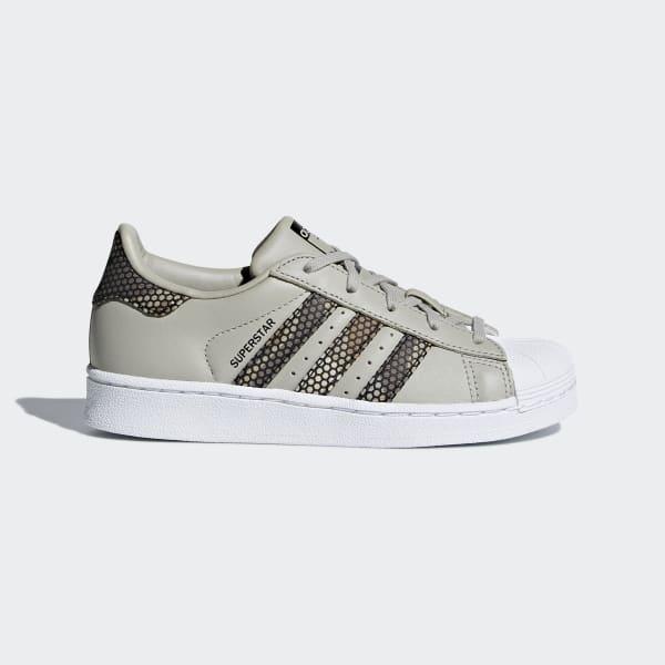 Superstar Shoes Grey CQ2724