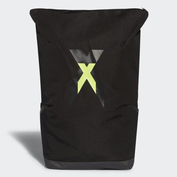 Football Icon Backpack Black DM7174