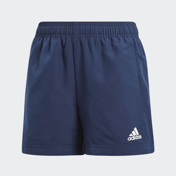 Essentials Base Chelsea Shorts blau BP8732