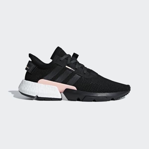 POD-S3.1 Shoes Black B37447