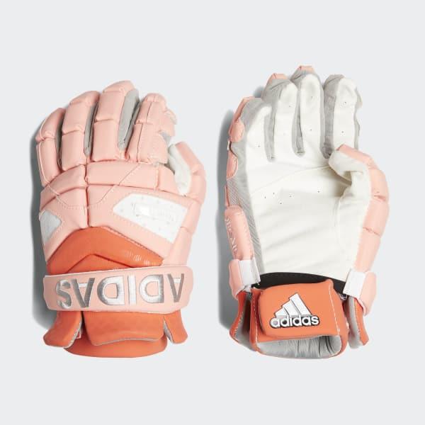 Dipped Freak Gloves Orange CF5226