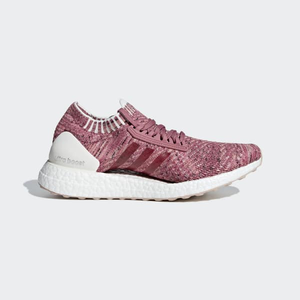 Ultraboost X Shoes Red BB6510