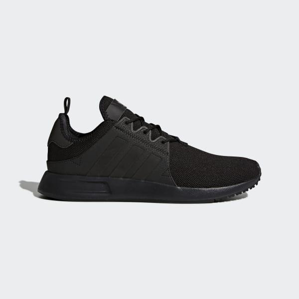 X_PLR Schuh schwarz BY9260