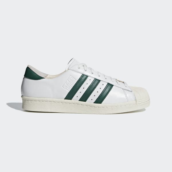 Superstar 80s Recon Shoes White B41719