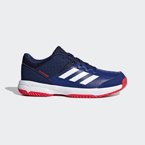 Court Stabil JR Shoes Blue AC7466
