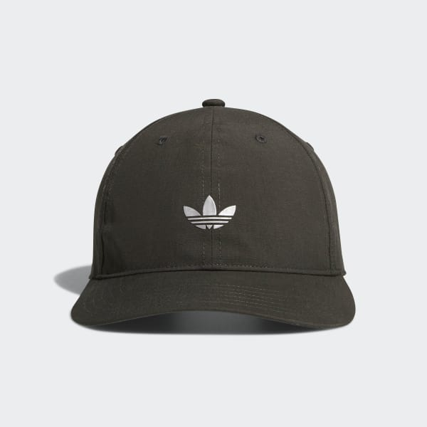 Relaxed Modern II Hat Grey CI8471