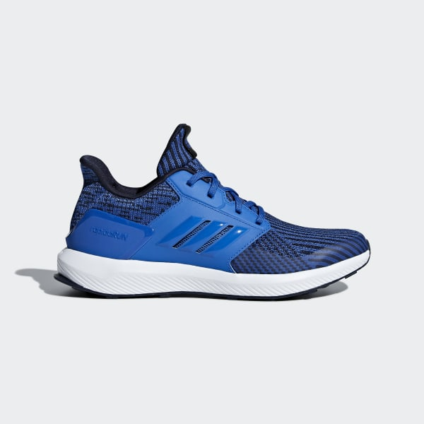 RapidaRun Knit Schuh blau AH2609