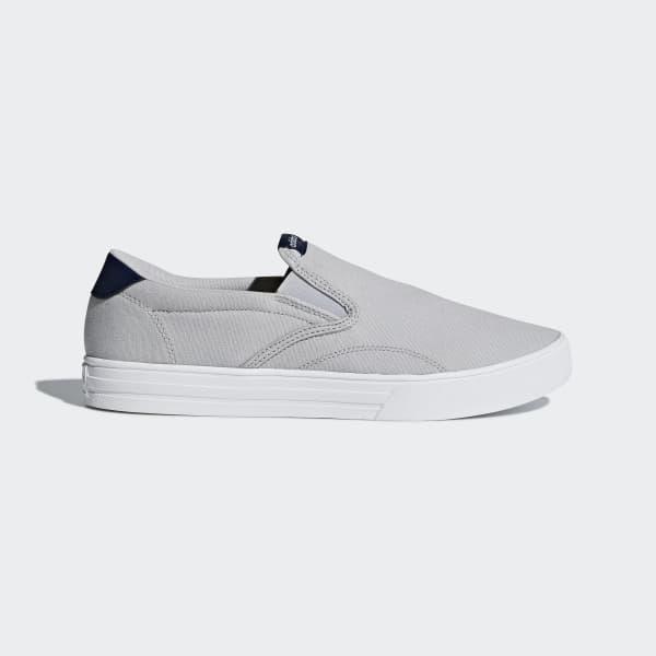 VS Set Slip-on Shoes Grå DB0105