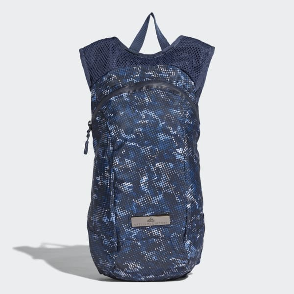 Adizero Running Backpack Blue CY5575